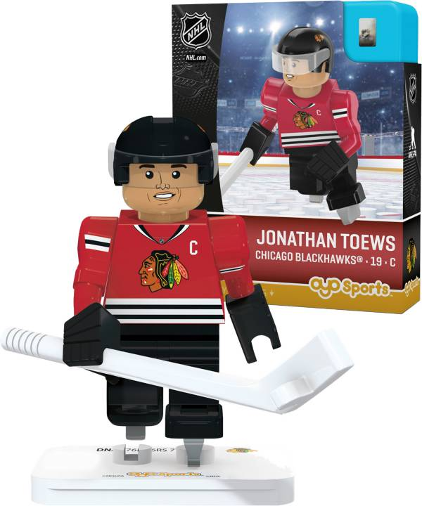 OYO Chicago Blackhawks Jonathan Toews Figurine product image