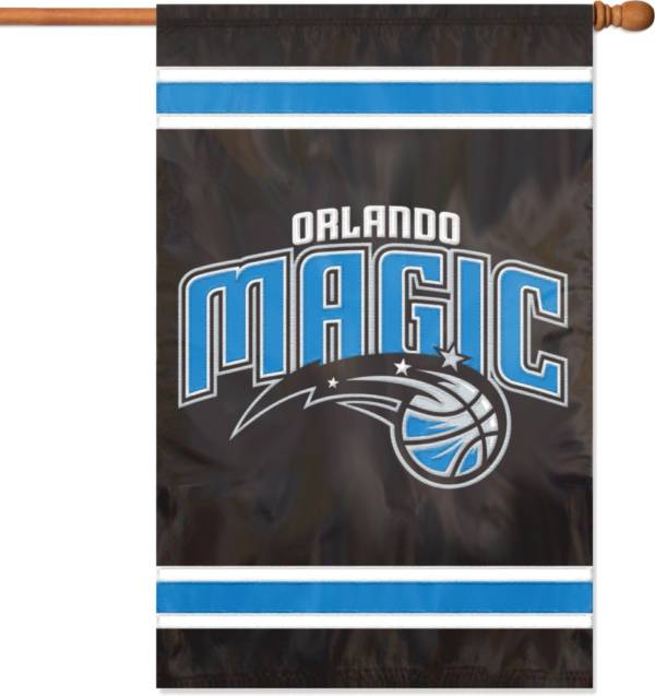 Party Animal Orlando Magic Applique Banner Flag product image