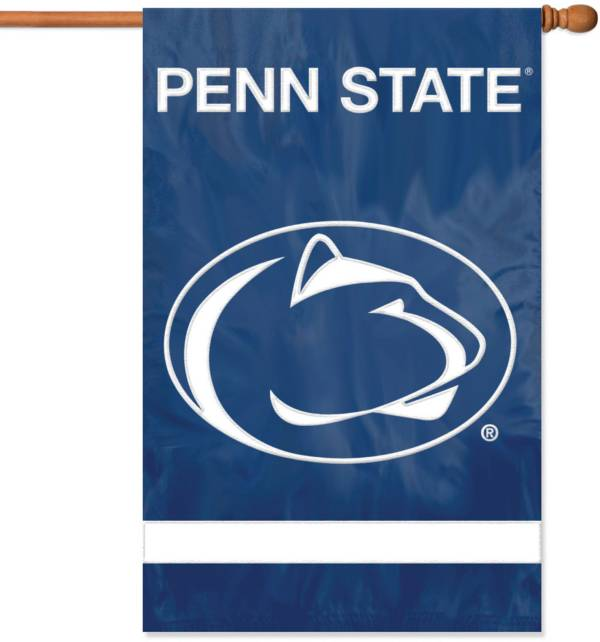 Party Animal Penn State Nittany Lions Applique Banner Flag product image