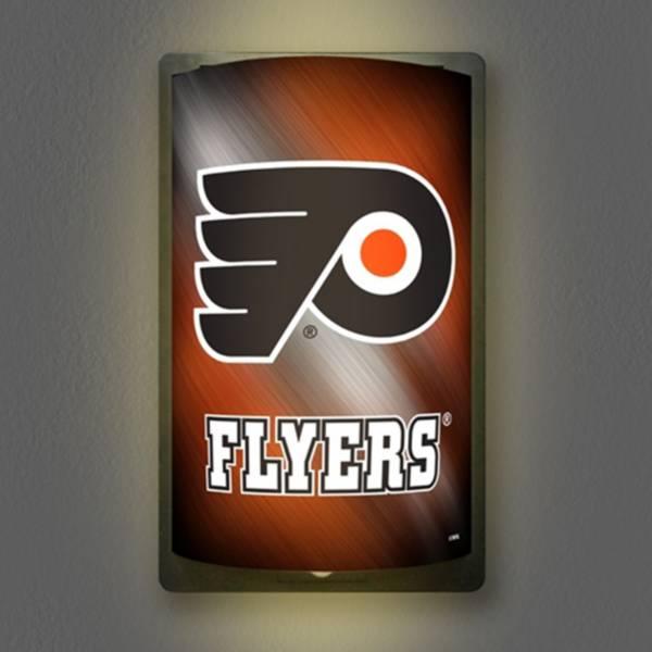 Party Animal Philadelphia Flyers MotiGlow Light Up Sign product image