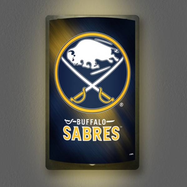Party Animal Buffalo Sabres MotiGlow Light Up Sign product image