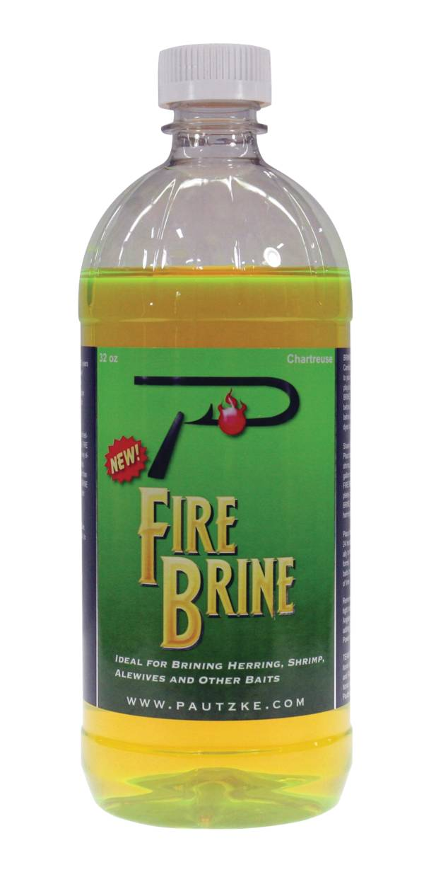 Pautzke Fire Brine product image