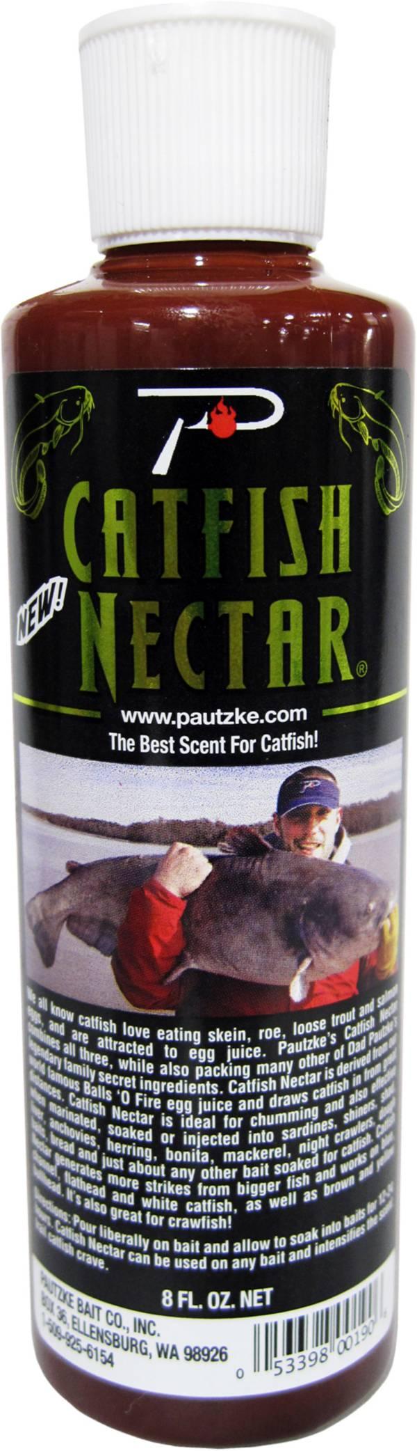 Pautzke Catfish Nectar Fish Attractant product image