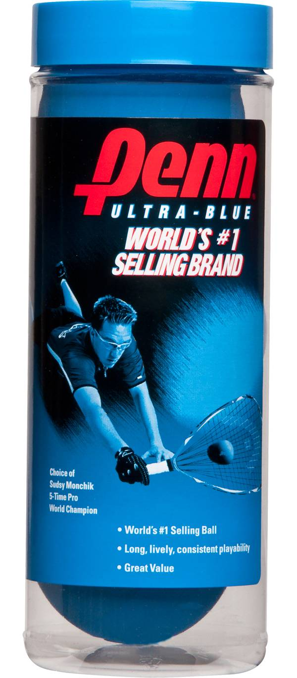 Penn Ultra-Blue Racquetballs product image