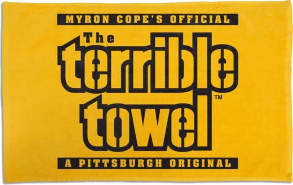 Pittsburgh Steelers Terrible Towel product image
