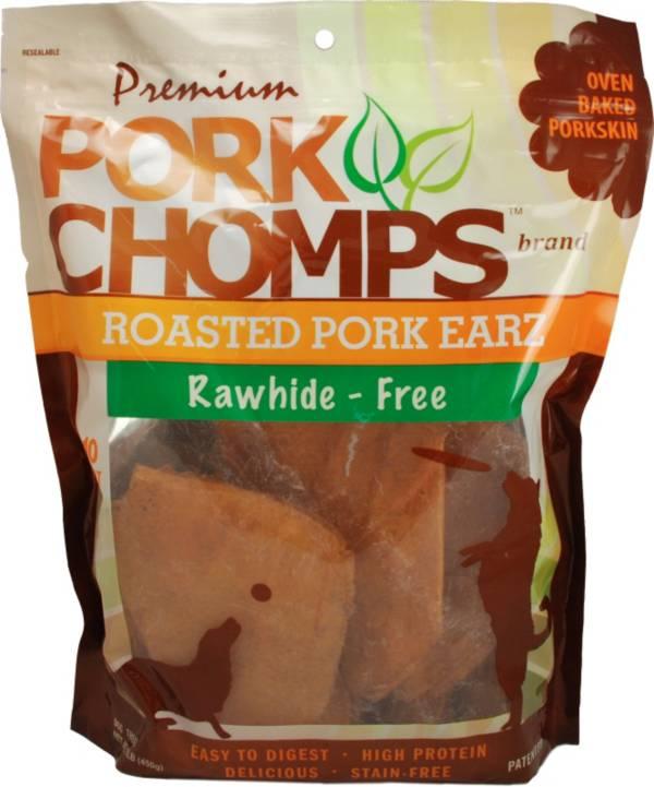 Pork Chomps Premium Pork Ears product image