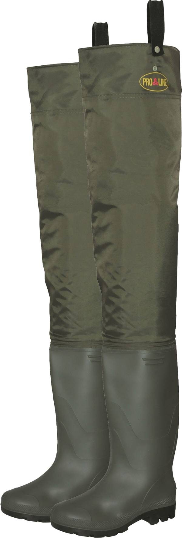 Pro Line PVC Hip Waders product image
