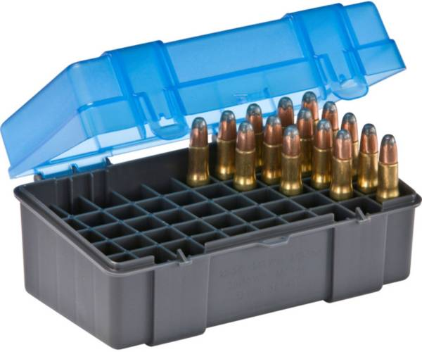 Plano 50 Count Small Rifle Ammo Case product image