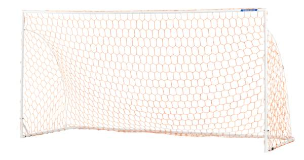 PRIMED 12' x 6' Adjustable Team Soccer Goal product image