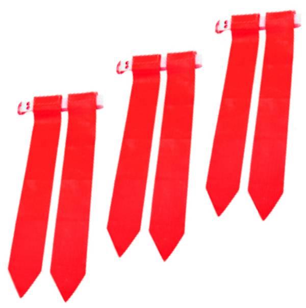 PRIMED Flag Football Belts - 3 Pack product image