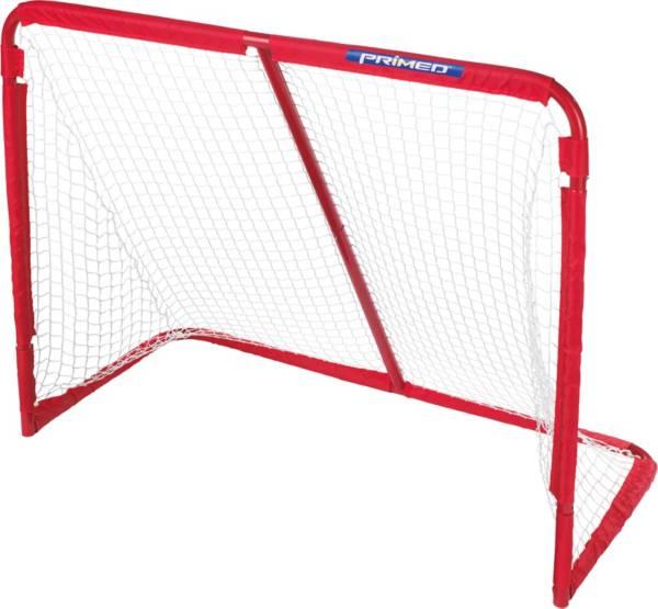 PRIMED 54'' Metal Hockey Goal product image
