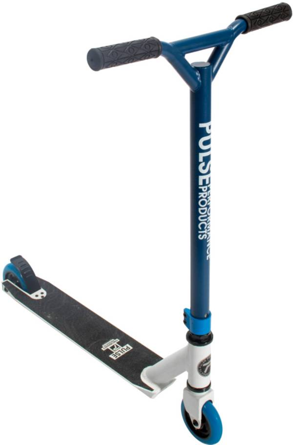 Pulse Performance Products Youth KR2 Freestyle Kick Scooter product image