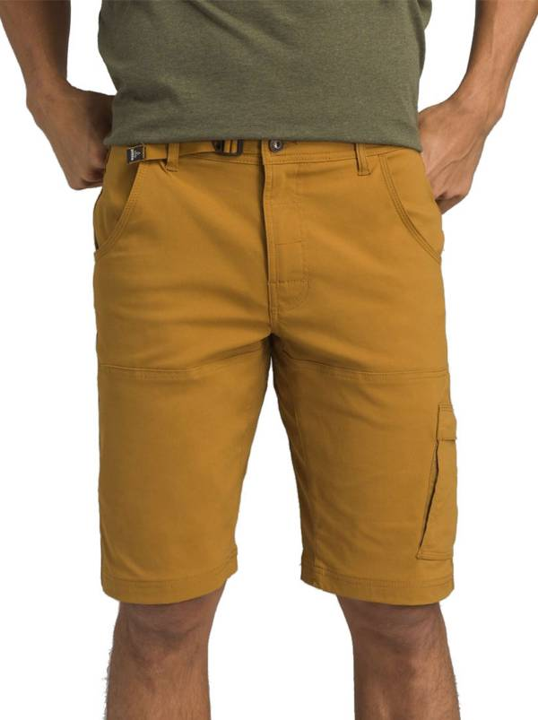 prAna Men's Stretch Zion Shorts (Regular and Big & Tall) product image