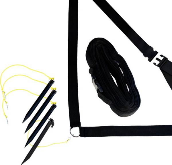 Park & Sun Sports 2'' Volleyball Webbing Boundary product image