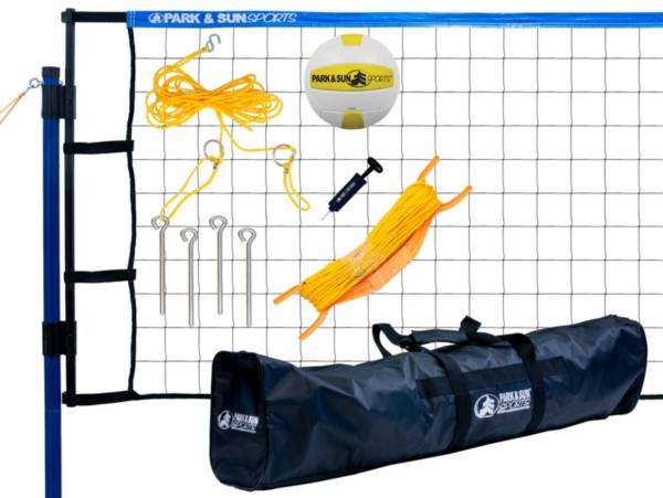 Park & Sun Sports Spiker Flex Volleyball Set product image