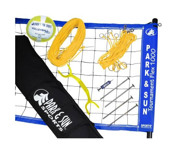 Park & Sun Tournament Flex 1000 Volleyball Set product image