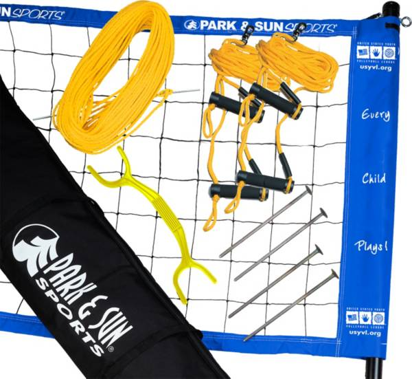 Park & Sun Youth Volleyball Set product image