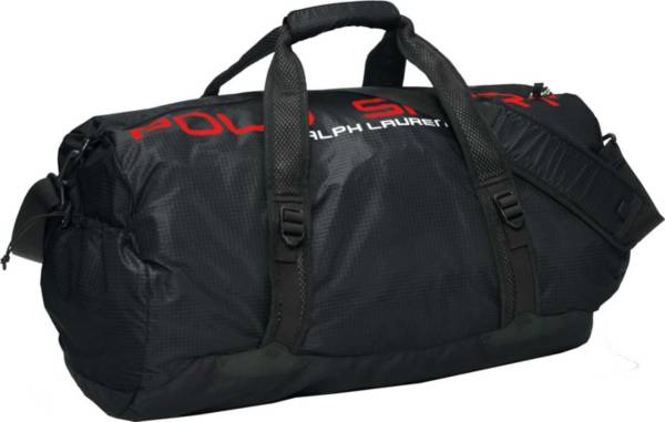 Polo Sport Nylon Sport Duffle Bag product image