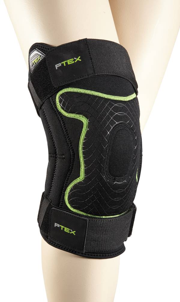 P-TEX Kinetic Knee Sleeve w/ Stabilizers product image