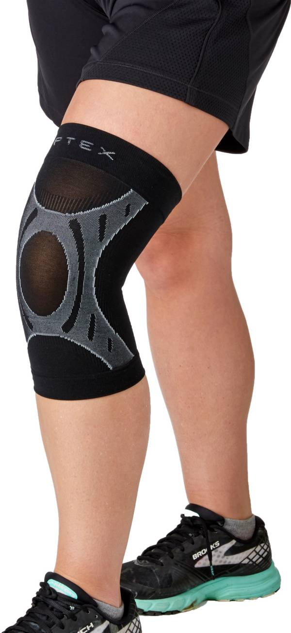 P-TEX PRO Knit Compression Knee Sleeve product image