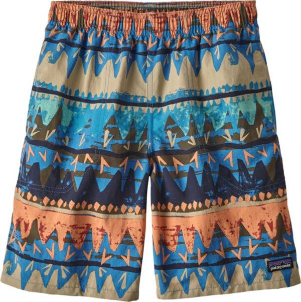Patagonia Boys' Baggies Shorts product image