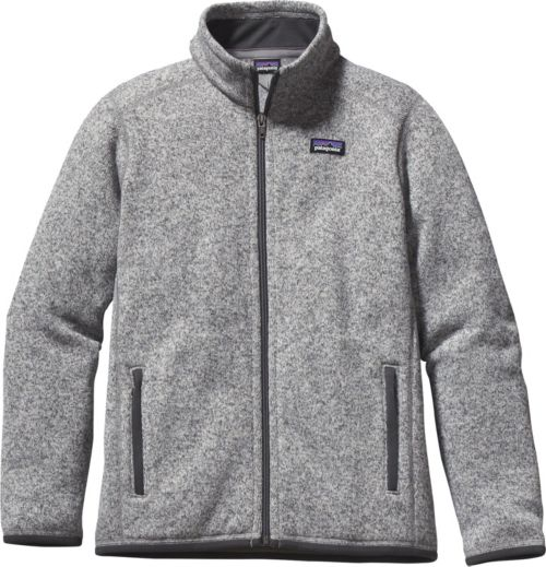 Patagonia Boys  Better Sweater Jacket. noImageFound. 1 28c17ad6f