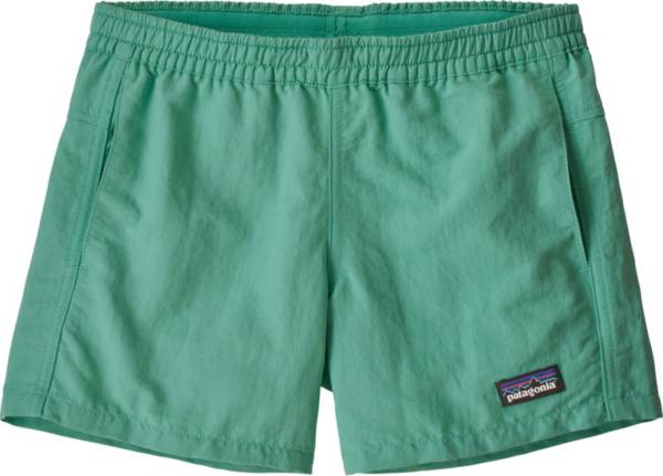 Patagonia Girls' Baggies Shorts product image
