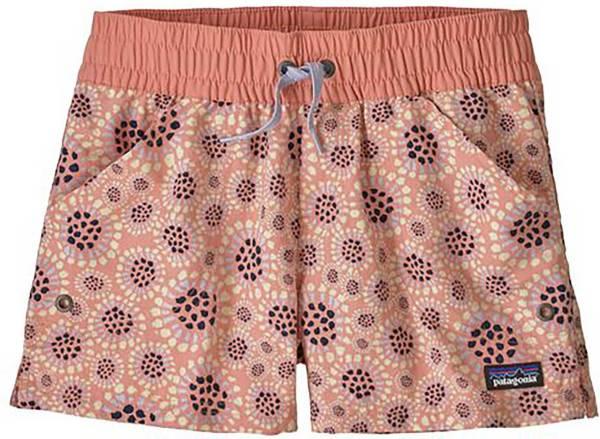 Patagonia Girls' Costa Rica Baggies Shorts product image