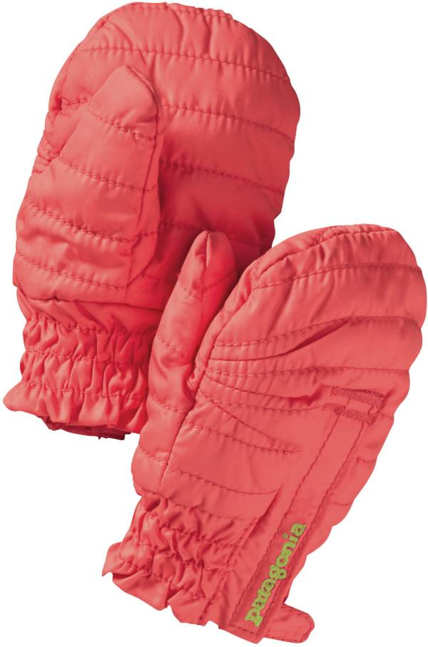 Patagonia Infant Puff Mittens product image