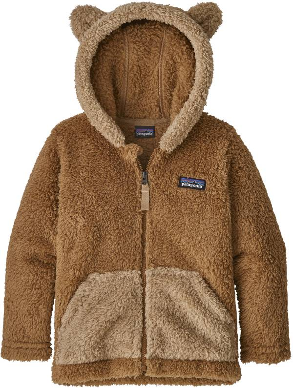 Patagonia Infant Furry Friends Hoodie product image