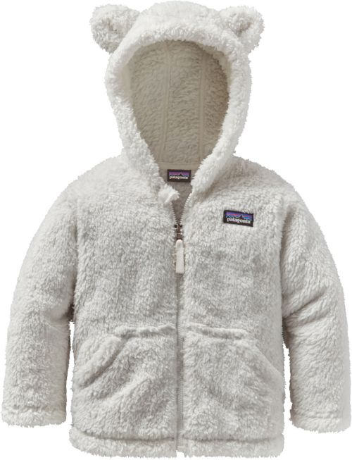 2d4a1dec2 Patagonia Infant Furry Friends Hoodie | DICK'S Sporting Goods