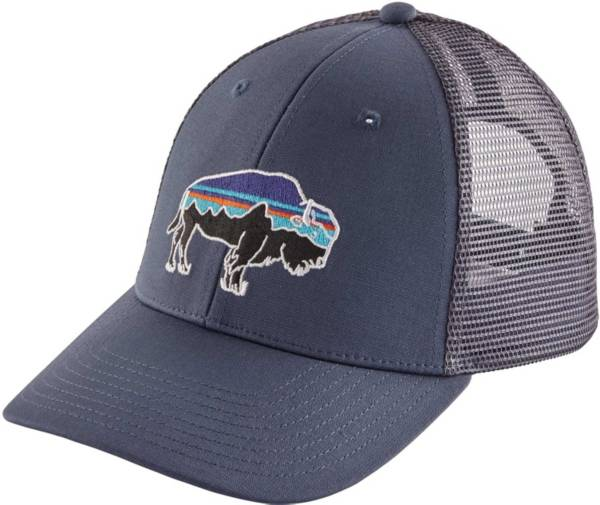 Patagonia Men's Fitz Roy Bison LoPro Trucker Hat product image