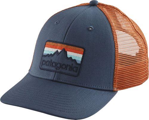 9634f4cca39 Patagonia Men s Line Logo Badge LoPro Trucker Hat. noImageFound. 1
