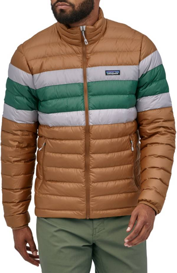 Patagonia Men's Down Sweater Jacket product image