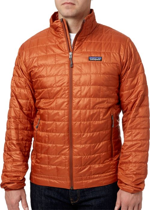 632947b55 Patagonia Men s Nano Puff Jacket