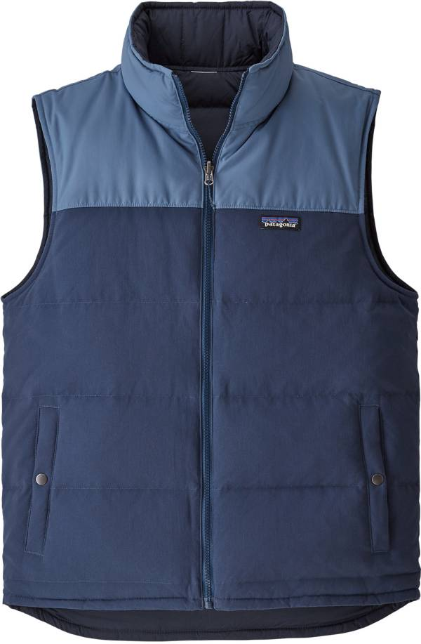 Patagonia Men's Reversible Bivy Down Vest product image