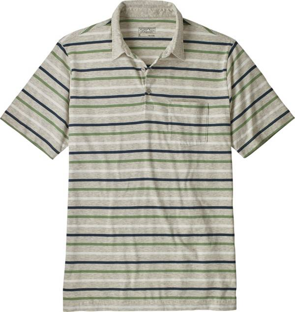 Patagonia Men's Squeaky Clean Polo Shirt product image