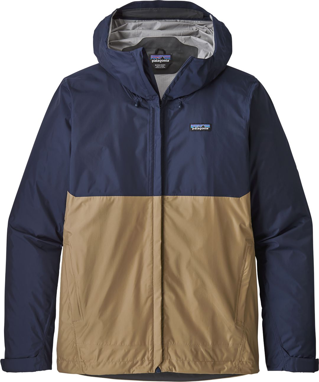 60% cheap limited style full range of specifications Patagonia Men's Torrentshell Shell Jacket