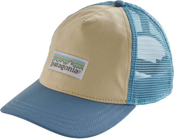 Patagonia Women's Pastel P-6 Label Layback Trucker Hat product image