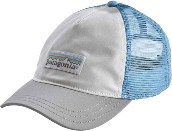 Patagonia Women's Pastel P-6 Label Layback Trucker Hat product image