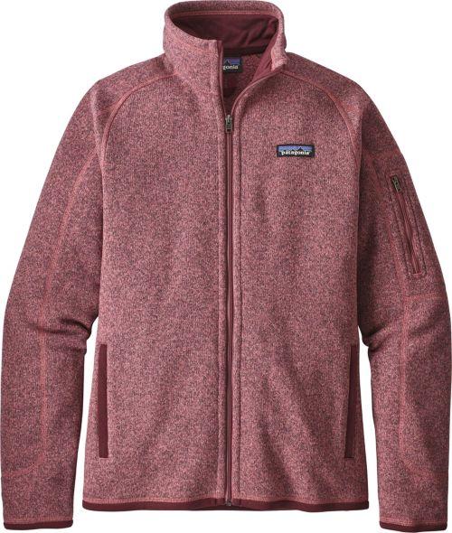 Patagonia Womens Better Sweater Fleece Jacket Dicks Sporting Goods