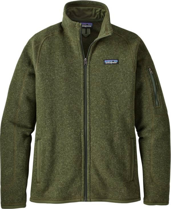 Patagonia Women's Better Sweater Fleece Jacket product image