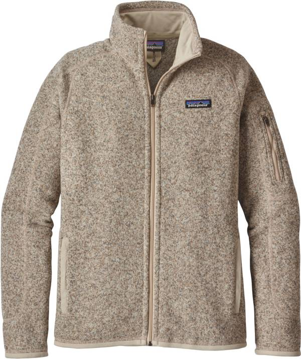 Patagonia Women's Better Sweater Fleece Jacket product image