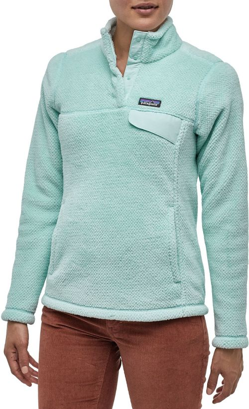 1faa31564eeb31 Patagonia Women s Re-Tool Snap-T Fleece Pullover. noImageFound. Previous