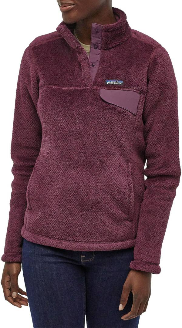 Patagonia Women's Re-Tool Snap-T Fleece Pullover product image