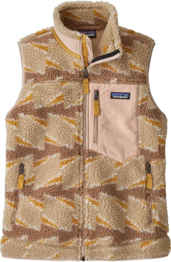 Patagonia Women's Classic Retro-X Fleece Vest product image