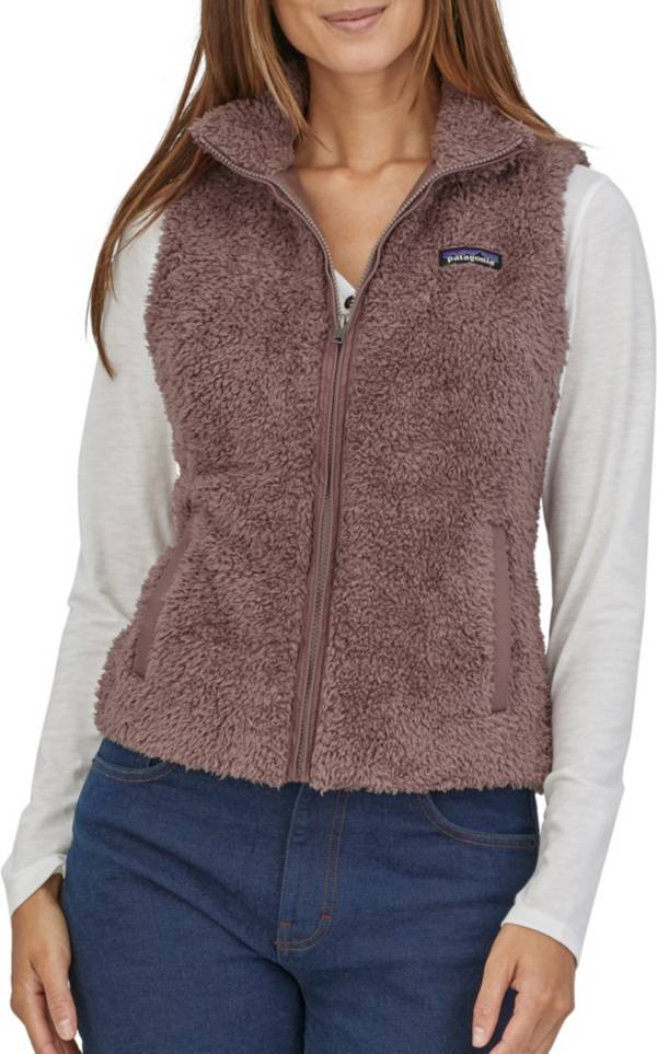 Patagonia Women's Los Gatos Fleece Vest product image