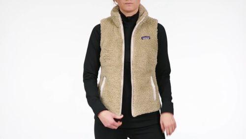 5537fe4b71fd9 Patagonia Women s Los Gatos Fleece Vest