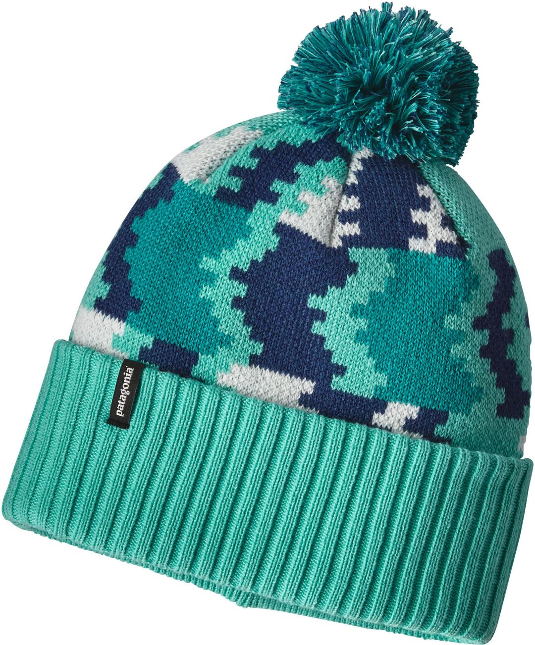 f4514172 Patagonia Women's Powder Town Beanie Hat | DICK'S Sporting Goods