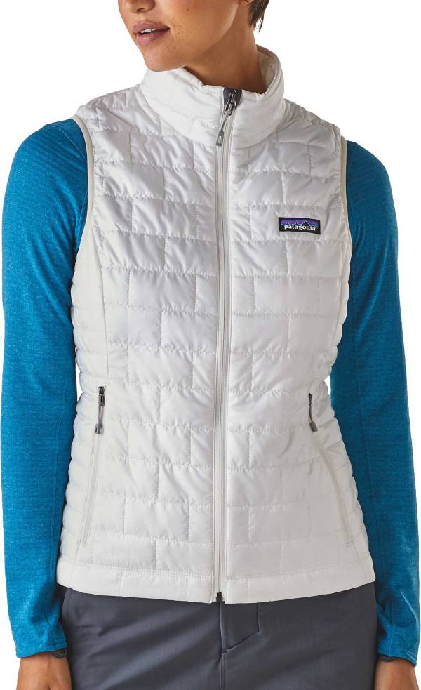 Patagonia Women's Nano Puff Insulated Vest product image